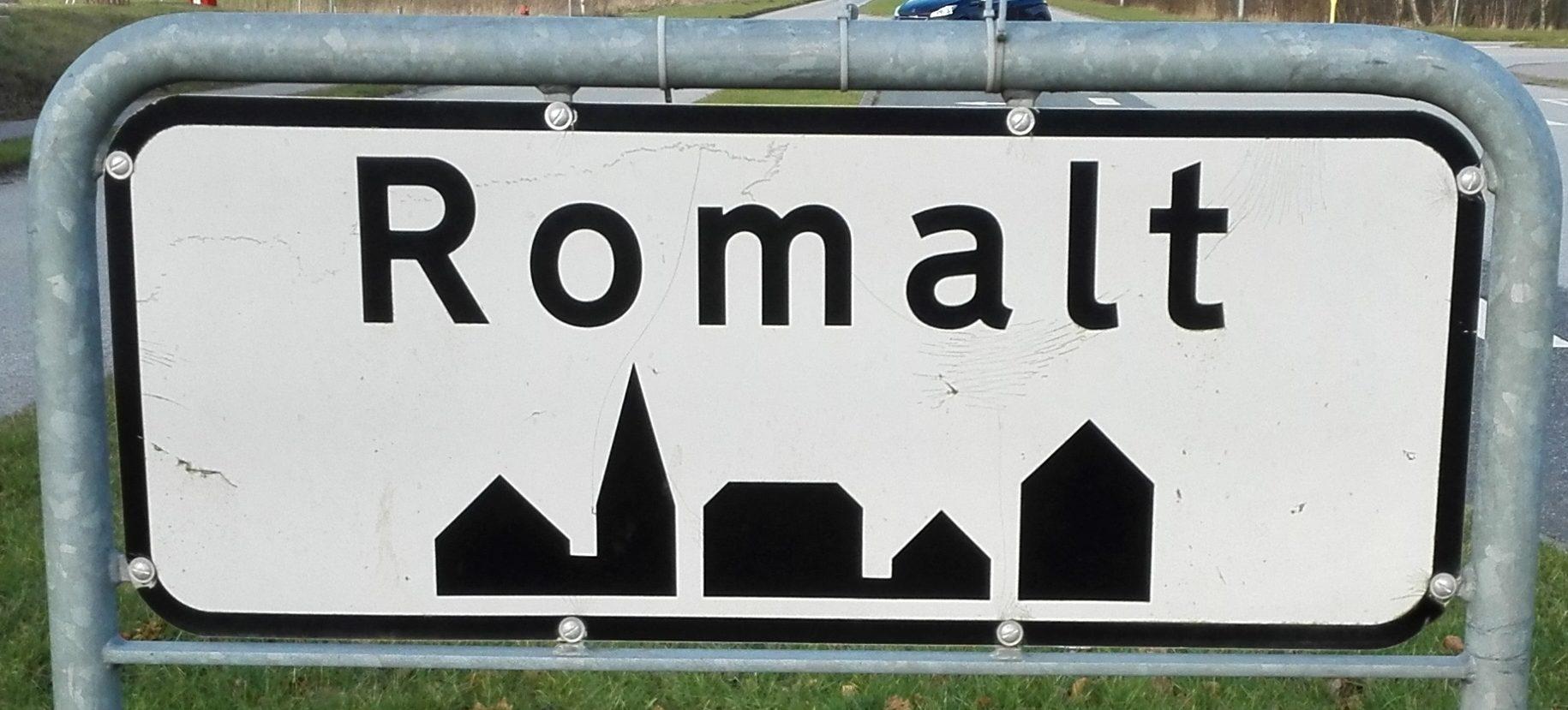 Grundejerforening Romalt